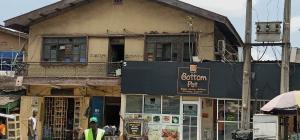 Flat / Apartment for sale Ishaga road  Iju Lagos