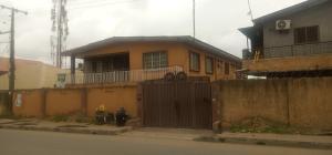 3 bedroom Blocks of Flats for sale Akanro Street Ilasa Maja Ilasamaja Mushin Lagos