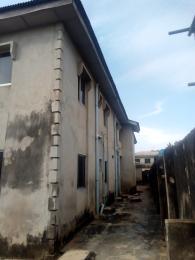 3 bedroom Blocks of Flats for sale Between Atan Nla, And Oluwaga Area Ipaja road Ipaja Lagos