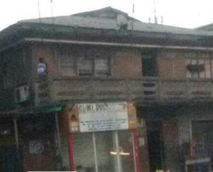 Blocks of Flats House for sale - Ojuelegba Surulere Lagos