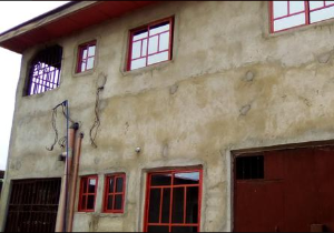 Hotel/Guest House Commercial Property for sale iwofe, rumuolumeni Rumolumeni Port Harcourt Rivers