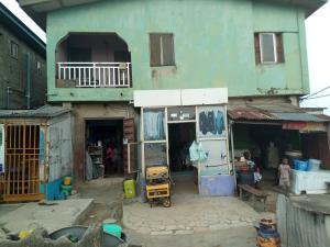 2 bedroom Blocks of Flats House for sale Sawmil adeite Ifako-gbagada Gbagada Lagos