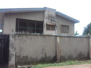 4 bedroom Mini flat Flat / Apartment for rent 12 Omolayo Street Asolo Agric Ikorodu Lagos