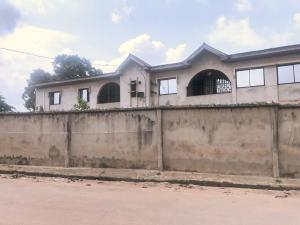 3 bedroom Shared Apartment Flat / Apartment for sale 28, Olowoolkere Strt council Egbe/Idimu Lagos