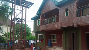 10 bedroom Blocks of Flats House for sale STELITE CITY GARDEN Anambra Anambra