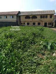 Blocks of Flats House for sale Canal View Estate Oke-Afa Isolo Lagos