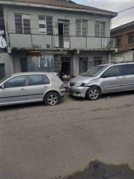 Blocks of Flats House for sale Off Western Avenue Ojuelegba Surulere Lagos