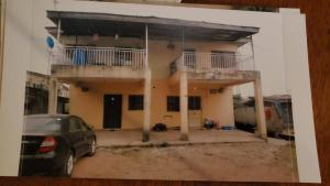 Blocks of Flats House for sale ODULAJA CLOSE CEMENT agege  Cement Agege Lagos