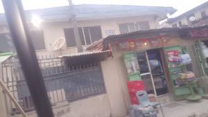 House for sale By Kilo Bus Stop Kilo-Marsha Surulere Lagos