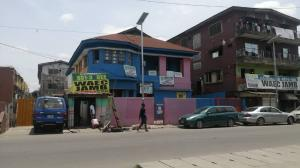 Commercial Property for sale - Ojuelegba Surulere Lagos