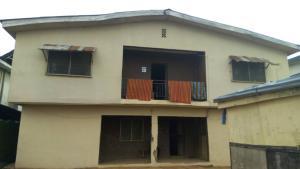 6 bedroom House for sale tutuila street Oke-Odo Agege Lagos