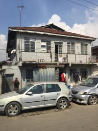 House for sale Omololu Street Off Western Avenue Western Avenue Surulere Lagos