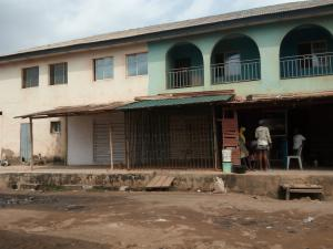 6 bedroom Shared Apartment Flat / Apartment for sale 127, Ope Ilu Road Ayinla Bus Stop,agbado Station, Ogun State. Agbado Ifo Ogun