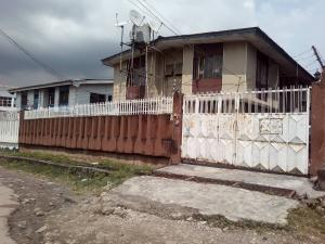 3 bedroom Blocks of Flats House for sale off oluwalongbo ikosi Ketu Lagos
