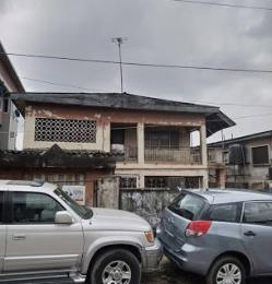 Blocks of Flats House for sale Obanikoro  Obanikoro Shomolu Lagos