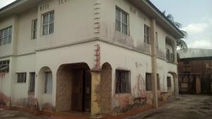 4 bedroom Flat / Apartment for sale Ikot Abasi street by Udo Umana Street Uyo Akwa Ibom