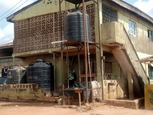 10 bedroom House for sale Oyepidan Estate, Academy Olomi Ibadan Oyo