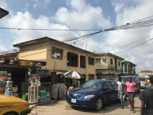 1 bedroom mini flat  House for sale Akoka Yaba Akoka Yaba Lagos