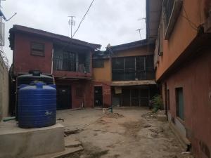 House for sale Off Nnobi Street Kilo-Marsha Surulere Lagos