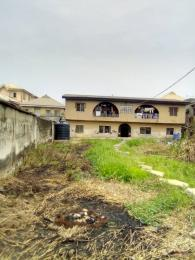 3 bedroom Flat / Apartment for sale 95 Bubs Marwa Way, Ijegun off Old Ojo Road  Satellite Town Amuwo Odofin Lagos