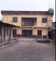3 bedroom House for sale Olokodana Street Okokomaiko Ojo Lagos