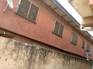 Blocks of Flats for sale Church Street , Alapere Ketu Lagos