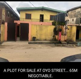 Blocks of Flats House for sale Oyo Street. Mushin Mushin Lagos