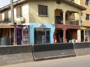 Mixed   Use Land Land for sale College Road Ifako-ogba Ogba Lagos
