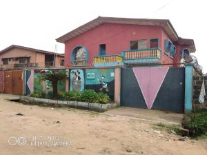 3 bedroom Office Space Commercial Property for sale Fagbile Estate  Ijegun Ikotun/Igando Lagos