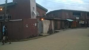 Flat / Apartment for sale Alhaji bola owodunni street  Alapere Kosofe/Ikosi Lagos