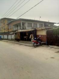 Flat / Apartment for sale Close to Joesph Harrison Street  Onike Yaba Lagos