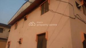 House for sale  1 Agbabiaka Best Ford Oke-Afa Isolo Lagos