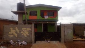 Blocks of Flats for sale Odongunyan Ikorodu Lagos