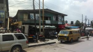 Commercial Property for sale Agege Motor Road Mushin Mushin Lagos