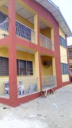 4 bedroom Blocks of Flats House for sale Aina Street Olusanya off Ring Road  Ring Rd Ibadan Oyo
