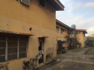 3 bedroom Flat / Apartment for sale Babs Animashaun  Bode Thomas Surulere Lagos