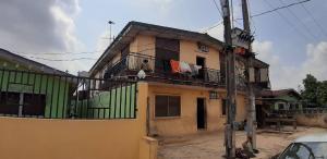 10 bedroom Blocks of Flats House for sale Dopemu Dopemu Agege Lagos