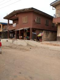 Blocks of Flats House for sale Agboyi Alapere Alapere Kosofe/Ikosi Lagos