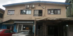 4 bedroom Blocks of Flats House for sale By Adabola house Opebi Ikeja Lagos