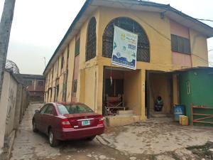 1 bedroom mini flat  Flat / Apartment for sale Alapere Alapere Kosofe/Ikosi Lagos