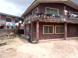 House for sale Adeboye street off ileje bariga Bariga Shomolu Lagos