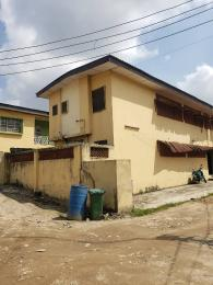 Blocks of Flats House for sale Alade market Allen Avenue Ikeja Lagos
