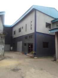Warehouse Commercial Property for rent ojodu berger,close to river valley  ojodu berger,close to river valley   estate estate Berger Ojodu Lagos