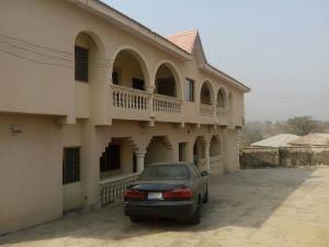 8 bedroom House for sale Lokongoma, Phase I Lokoja Kogi