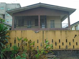 10 bedroom Blocks of Flats House for rent off adeniyi jones is in a secure estate Adeniyi Jones Ikeja Lagos