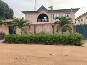 6 bedroom Detached Duplex for sale Lasu Igando Road Igando Idimu Egbe/Idimu Lagos
