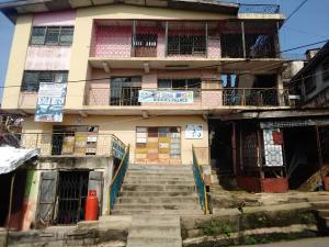 Shop for sale Mokola Adamasingba Ibadan Oyo