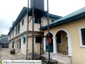 10 bedroom Hotel/Guest House Commercial Property for sale Ogbomro Warri Delta