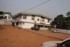 8 bedroom Massionette House for sale Agodi GRA Agodi Ibadan Oyo
