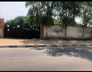 Commercial Land Land for sale directly facing Ikorodu road & Opposite the Maryland Mall Maryland Lagos